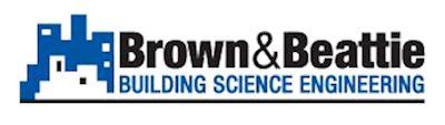 Brown & Beattie Home Logo