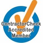 Brown & Beattie Contractor Check Association