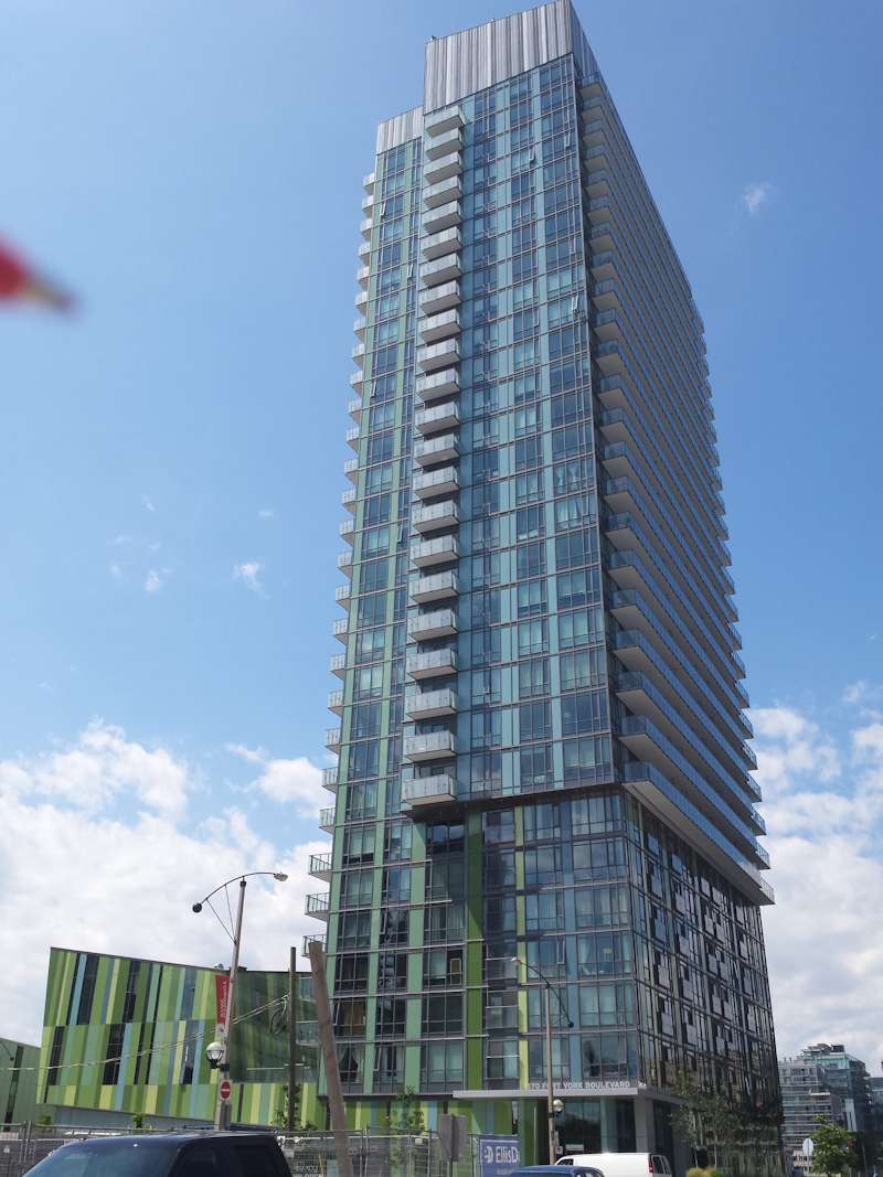 Performance Audit for Condominium in Popular Toronto Neighbourhood