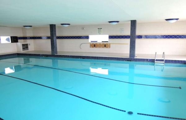 Swimming Pools & Spas Pool Restoration