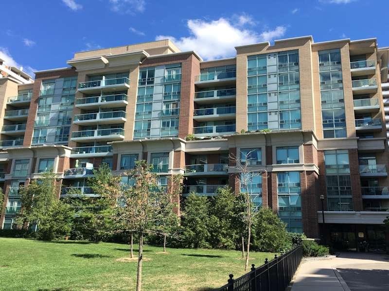 Reserve Fund Studies Condominium Planning