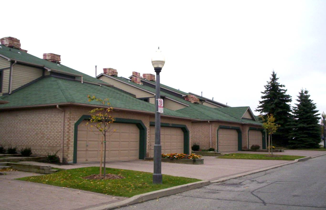 Roof Shingle Assessment and Replacement