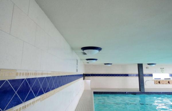 Swimming Pools & Spa Deck Reconstruction