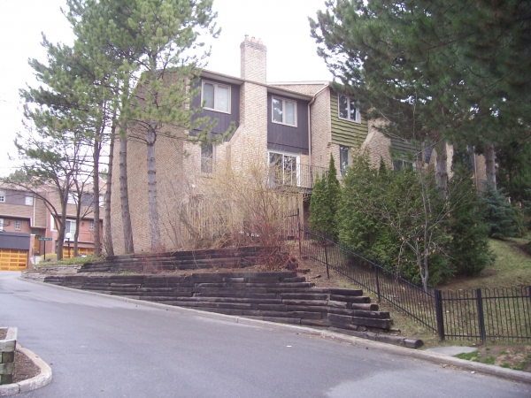 Retaining Wall Replacement