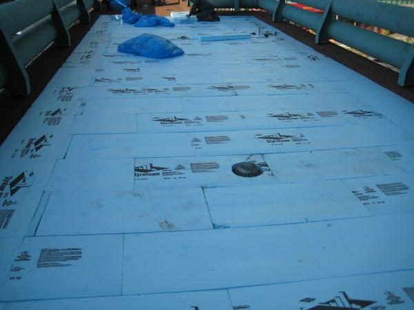 Roof Deck Revitalization